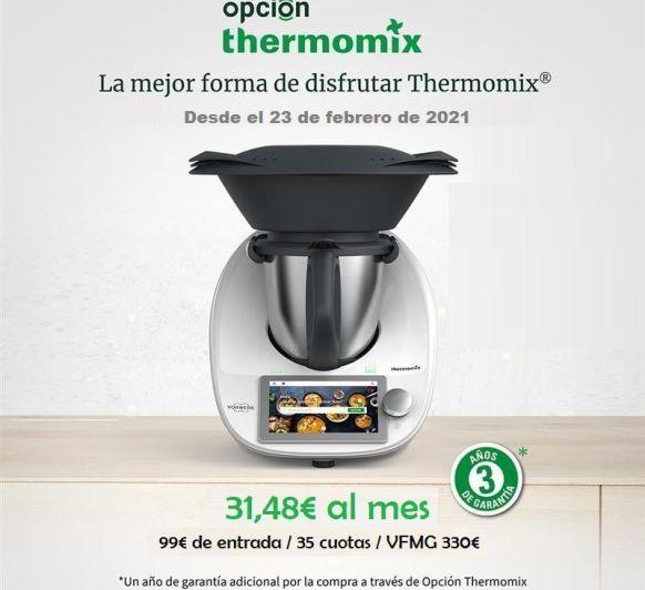 LA MILLOR MANERA DE GAUDIR DE Thermomix® TM6