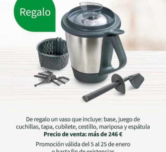 PROMOCION Thermomix®
